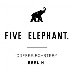 Five Elephant - pražírna kávy