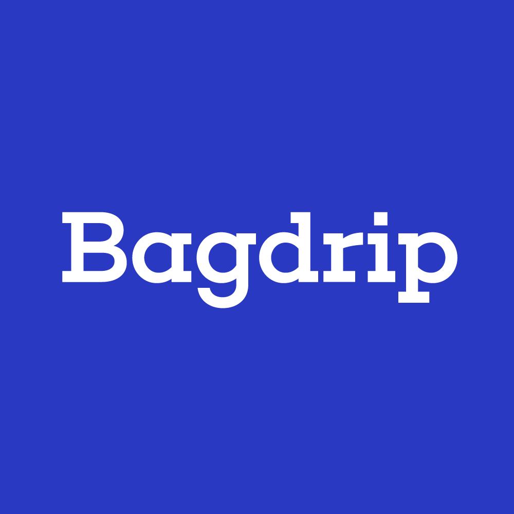 Bagdrip