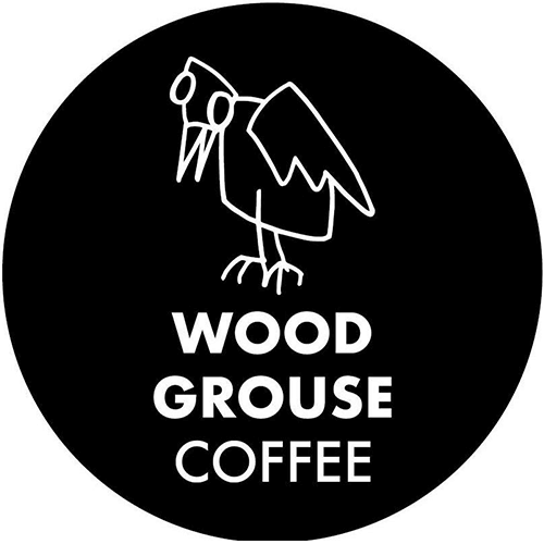 Wood Grouse Coffee - pražírna kávy