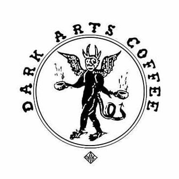 Dark Arts Coffee - pražírna kávy