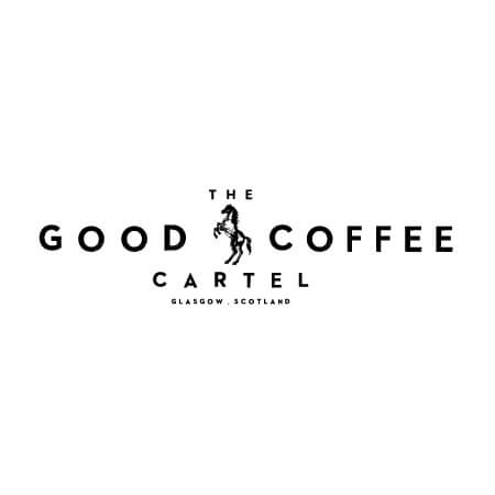 The Good Coffee Cartel - pražírna kávy