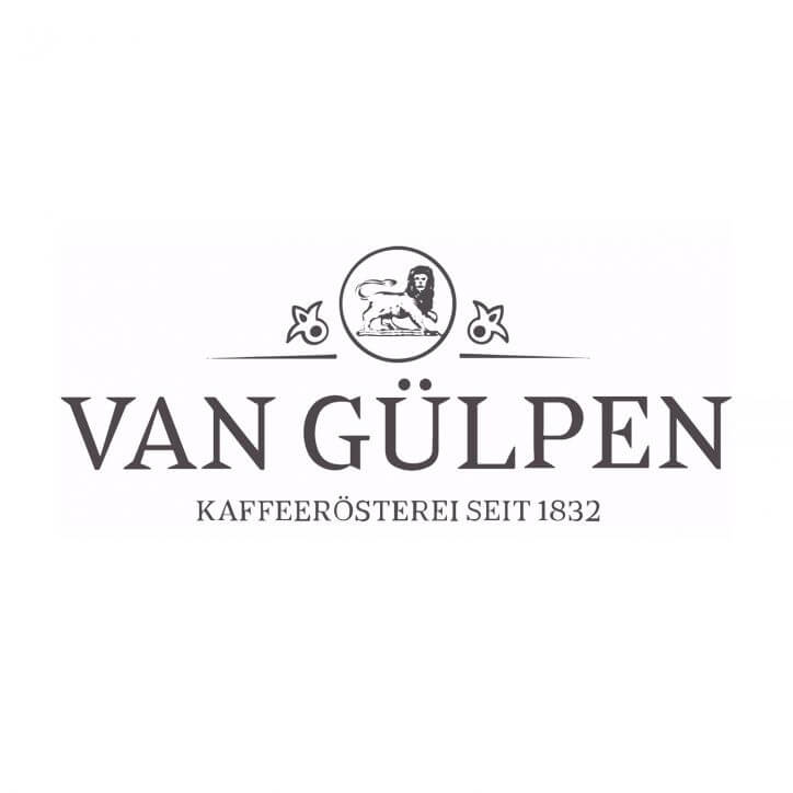 van Gülpen - pražírna kávy
